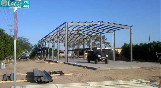 The City Of Holtville California Building Department